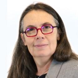 Photo AgnèsBoudot, Senior Vice President, Head of HPC & Quantum at Atos