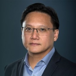 Photo Quy Nguyen, Vice President, Global Accounts and Solutions, Colt DCS