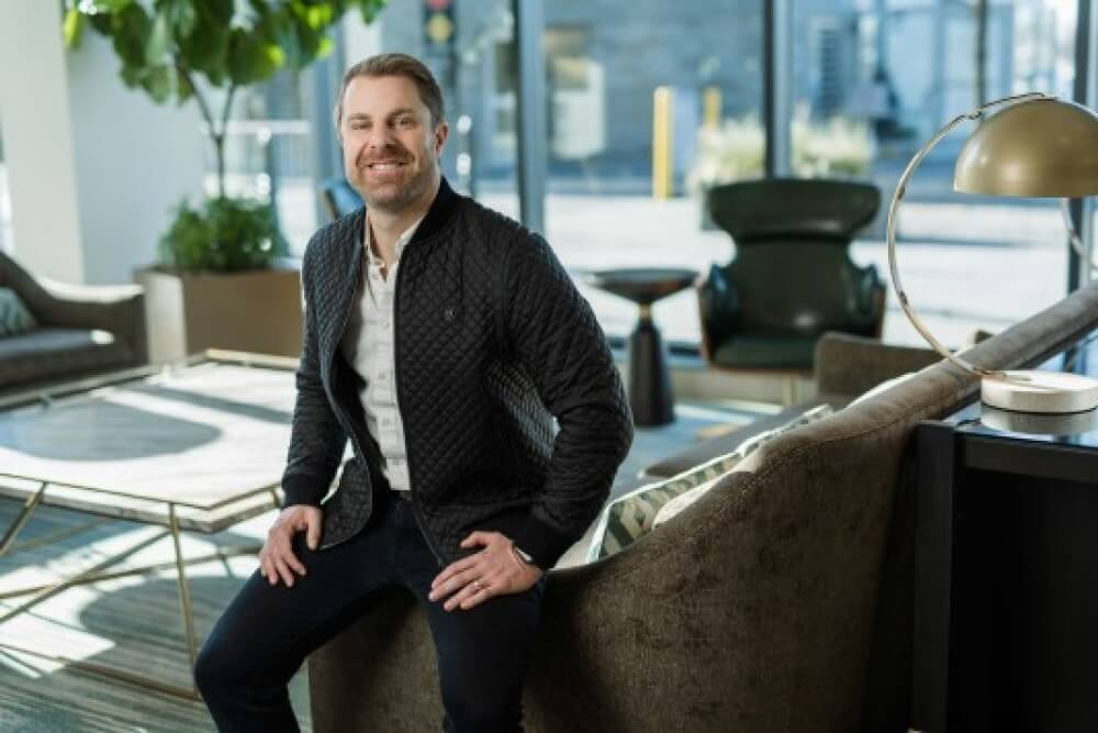 DataRobot CEO - Dan Wright