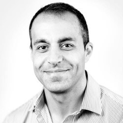 Photo Ali Ghodsi, Co-Founder and CEO of Databricks