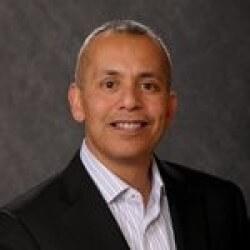 Photo Ernie Ortega, Chief Executive Officer (CEO) of GTT
