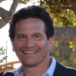 Photo Alan Benjamin, President and CEO of GigaIO