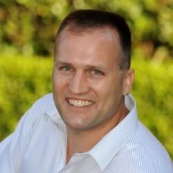 Photo Jeffrey Gregor, General Manager, OVHcloud US