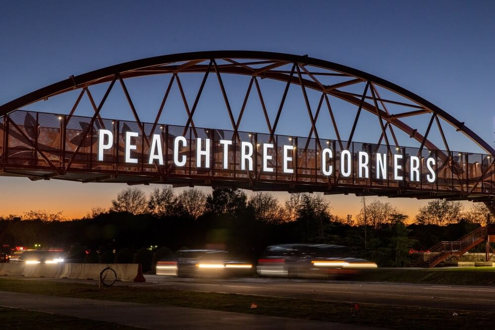 Peachtree Corners