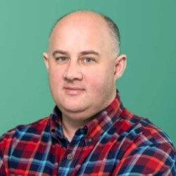 Photo Phil Straw, CEO of SoftIron