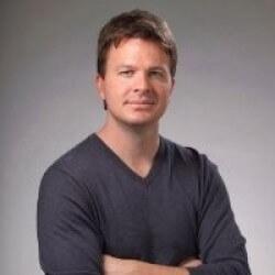 Photo Jim Zemlin, Executive Directorat The Linux Foundation