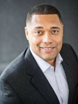 Photo Jason W. Gallo, Vice President, Global Partner Sales at Cisco