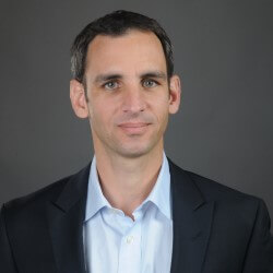 Photo Ariel Dan, CEO of Cloudify
