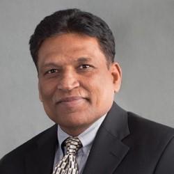 Photo Ajeet Das, research director,Carrier Network Infrastructureat IDC