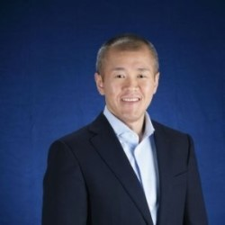 Photo Atsushi Ogata, President and CEO of IP Infusion