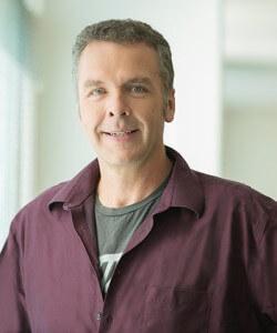 Photo Dave Ward, CEO at PacketFabric
