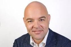 Photo Stijn Grove, Director of industry organization Dutch Data Center Association