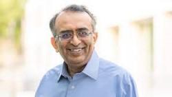 Photo Raghu Raghuram, Chief Executive Officer (CEO) at VMware