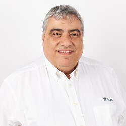 Photo Nelson Nahum, Chief Executive Officer (CEO) and co-founder of Zadara