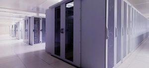 3w infra data center amsterdam