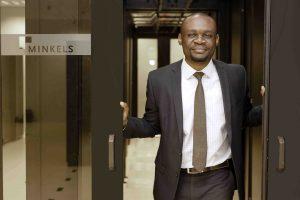 Egomaron Jegede, Data CenteR Solutions Provider MainOne