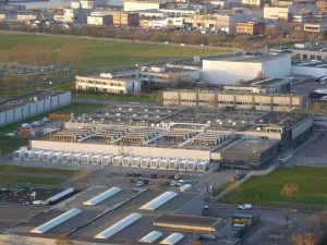 data center amsterdam EvoSwitch AMS1