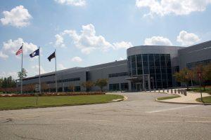 richmond data center qts