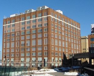 Telehouse New York Chelsea Data Center