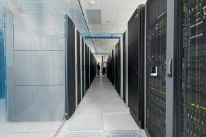 cavern technologies data centers