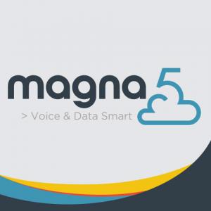 cloud communications magna5