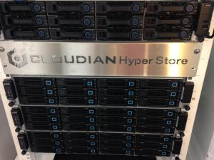 cloudian object storage