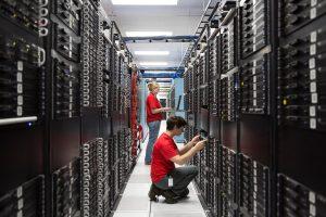 dedicated servers hivelocity hosting