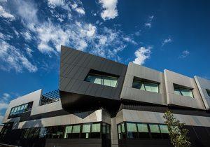 equinix colocation data center SY4 Sydney