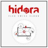 hidora swiss cloud