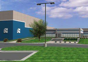 infomart ashburn data center