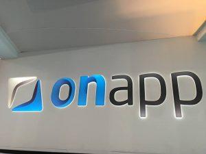 onapp enterprise private cloud