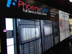 phoenixnap hosting provider