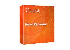 quest software cloud backup