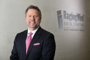 ragingwire data centers douglas adams
