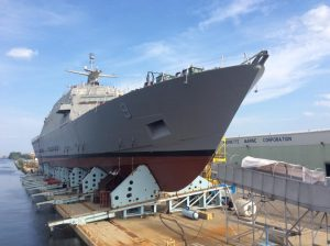 shipbuilding cloud