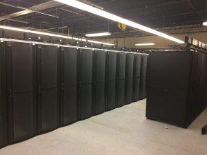 turnkey internet data center