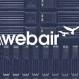 webair managed cloud hosting