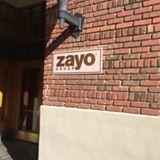 zayo network